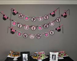 minnie mouse 1st birthday party ideas amanda sarver minnie mouse 1st birthday party scrapbooking