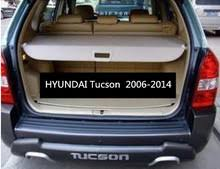 hyundai tucson trunk space popular tucson cargo cover buy cheap tucson cargo cover lots from