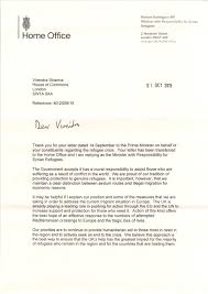 Uk Home Office by Response From Home Office Virendra Sharma Mp