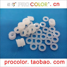 square rings rubber images Procolor oem customized silicone rubber washer gasket square jpg