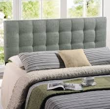 Design For Tufted Upholstered Headboards Ideas Bedroom Design Contemporary Tufted Headboard Ideas