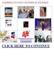 fashion stylist classes fashion stylist courses in mumbai fashion stylist courses