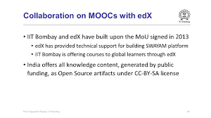 technology enabled learning ushering in the moocs era through