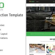 download themeforest pikocon construction company building