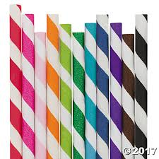 paper straws paper straws