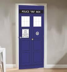 Dr Who Tardis Bookshelf Tardis Bedroom Door Make A Tardis Door Pilotproject Org