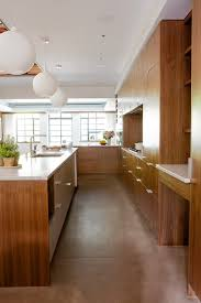 are light oak kitchen cabinets out of style the new kitchen design trend wood minimalism wsj