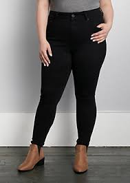 High Waisted Jeggings Plus Size Plus Jeggings Rue21
