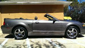 ford mustang 2003 2003 ford mustang cobra convertible for sale cars