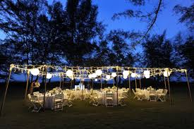 outdoor party lighting ideas breathingdeeply