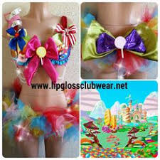 Candyland Halloween Costumes Katy Perry California Gurls Halloween Costume Halloween Katy