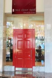 door elizabeth arden spa the iconic door spa has a new home beauty buzz
