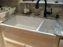 Blue Kitchen Sinks Houzer Porcelain Enameled Steel Kitchen Sinks Blue Kitchen Sink
