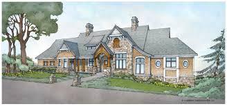 shingle style floor plans builder magazine shingle style homes visbeen architects