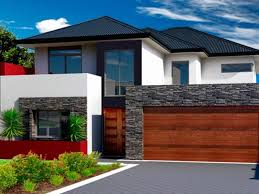 newest 2 storey house design trends 4 home ideas