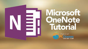 microsoft onenote tutorial old version youtube