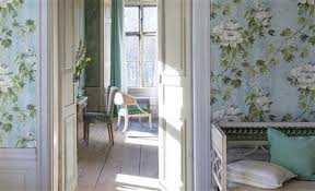 wallpapers designs for home interiors wallpaper designers guild