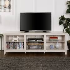 tv stands living room furniture for less overstock com