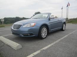 review 2011 chrysler 200 limited hardtop convertible autosavant