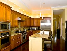 Kitchen Soffit Lighting Timeless Elegance Traditional Kitchen Chicago By Cynthia