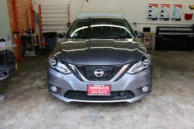gray nissan sentra 2017 window tint for nissan sentra windowtintz com