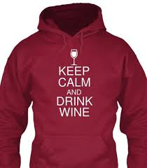 shoply com keep calm and drink wine hoodie only 25 00 etsy