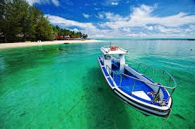 Best Beaches In World Derawan Beach East Kalimantan The Most Beautiful Beaches In