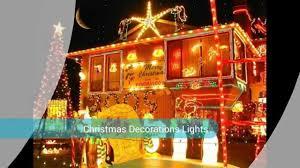 active christmas decoration lights youtube