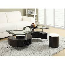 Table Set For Living Room Orren Ellis Milivoje Coffee Table Reviews Wayfair