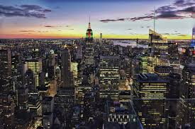 Nyc Events Concerts And More To Hit This Week Am New York Home Climate Week