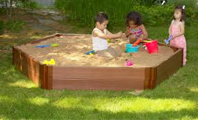 sandboxes sandboxes for kids frame it all
