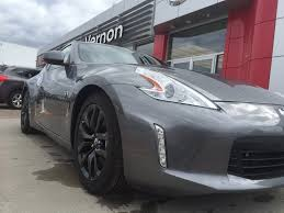 nissan fairlady 370z price 2017 nissan 370z coupe youtube