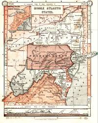 New Jersey Map New Jersey Maps New Jersey Digital Map Library Table Of Contents