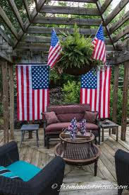 190 best holiday decor 4th of july images on pinterest holiday