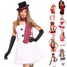 mrs santa claus costume christmas green white pc mrs claus costume christmas