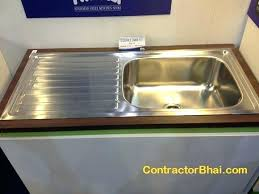 how to get stainless steel sink to shine how to make your kitchen sink shine how to clean stainless steel