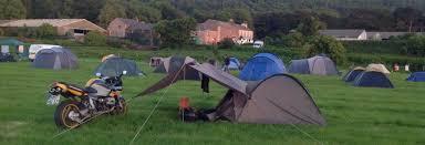 camping glamping u0026 motorhomes isle of man
