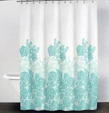 Graphic Shower Curtains by Dkny Fabric Shower Curtain Graphic Lace And 25 Similar Items