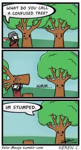 Tree Puns Lol Tree Puns
