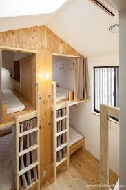 20 best bunk bed designs images on pinterest bunk rooms 3 4