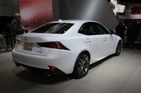 silver lexus mean girls all new 2014 lexus is brings promises of entertaining driving dynamics