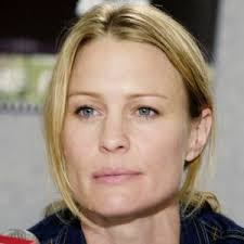 robin wright actor