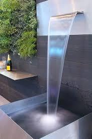 modern water feature modern garden water features kiepkiep club