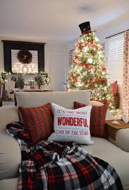 living room white house christmas a holiday spectacular
