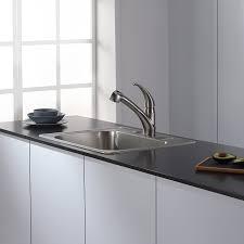 kraus kitchen faucet reviews kitchen sink spray hose assembly kraus kitchen faucet best