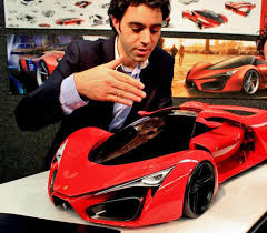 future ferrari enzo could the f80 be the enzo of the future