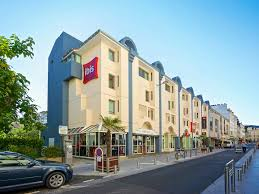 les hotels de siege hotel in pau ibis pau centre