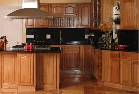 Medium Oak Kitchen Cabinets Cabinets Pictures Of Kitchens With Oak Cabinets Dubsquad