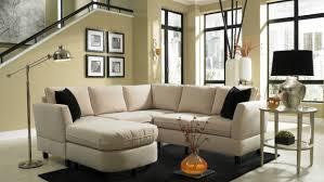 living room with sectionals andre scheers huis