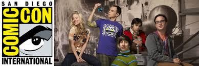 Big Bang Theory Halloween Costumes Big Bang Theory Comic Panel 2012 Collider